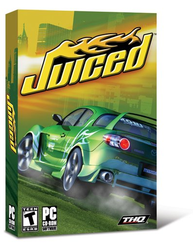 Juiced - PC (Racing Rivals Cash compare prices)