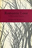 img - for Romantic Love, a Philosophical Inquiry by Van de Vate Jr. Dwight (1981-12-01) Hardcover book / textbook / text book