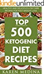 Top 500 Ketogenic Diet and Low Carb D...