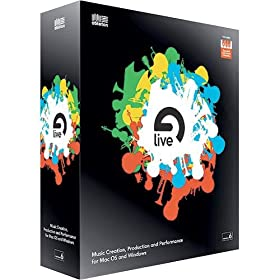 Ableton Live 6 ( Windows Macintosh )