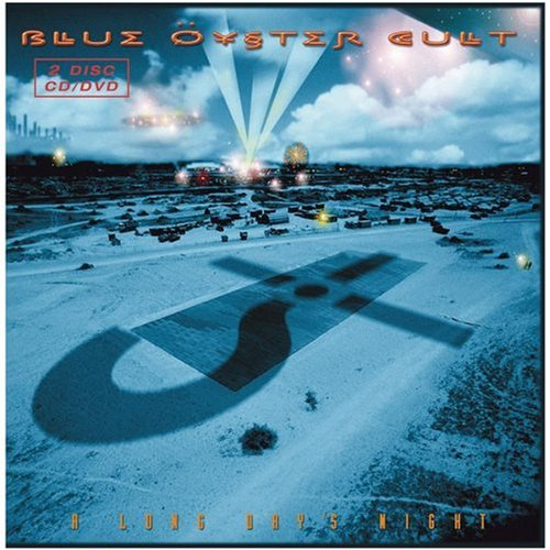 Original album cover of Long Days Night by Blue Oyster Cult