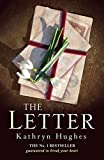 The Letter (English Edition)