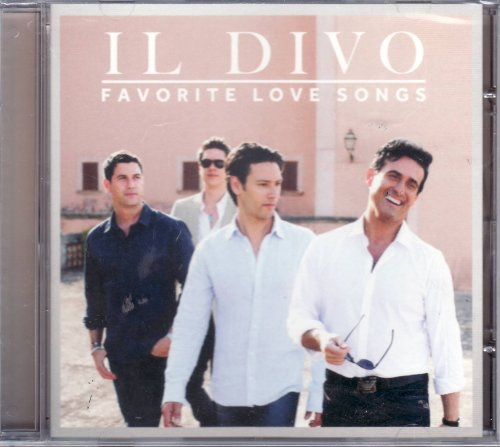 Il divo cd covers - Il divo free music ...