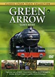 echange, troc Classic Steam Train Collection - Green Arrow