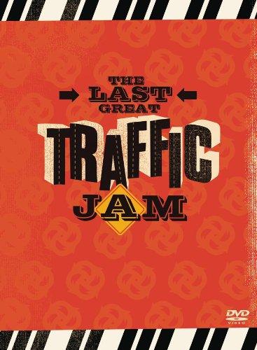 Great Traffic Jam [DVD] [Import]