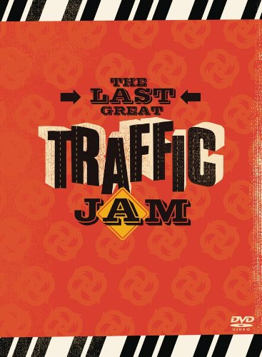 Traffic - The Last Great Traffic Jam (with Bonus CD)