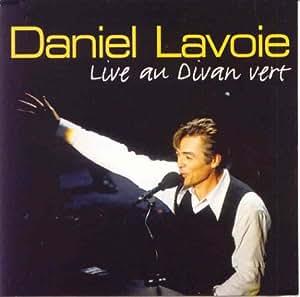 Live Au Divan Vert