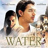 Water: Original Motion Picture Soundtrack ~ A.R. Rahman