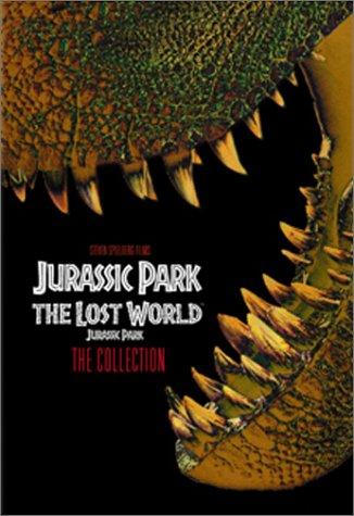 The Lost World: Jurassic Park / Парк юрского периода 2: Затерянный мир (1997)