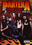 Pantera - 3 Vulgar Videos From Hell thumbnail