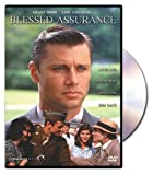 echange, troc Blessed Assurance [Import USA Zone 1]