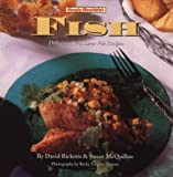 img - for Simply Healthful Fish (Simply Healthful Series) book / textbook / text book