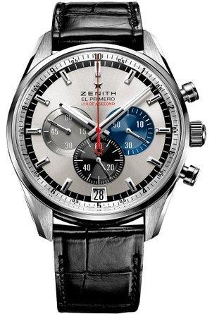 ゼニス Zenith Watch 03.2040.4061/69.C496 男性 メンズ 腕時計 【並行輸入品】