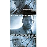 "Der Staatsfeind Nr. 1 (Widescreen) [VHS]von ""Will Smith"""