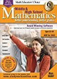 Middle & High School Mathematics 6.0