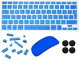 4 in 1 Lilware Accessory Kit for Apple MacBook Air 13\