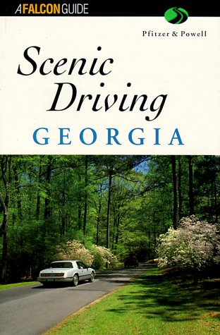Scenic Driving Georgia