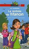 echange, troc Olivier Daniel - Les Imbattables : La rentrée de Manon