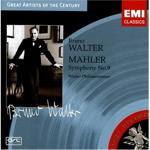 Mahler-Symphony-No-9-Bruno-Walter-CD