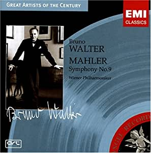 Bruno Walter: Great Artists