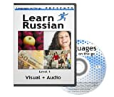 Learn Russian *Visual language learning* for PC, MAC, Ipod, MP3 player
