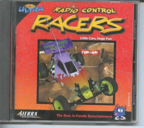 Radio Control Racers
