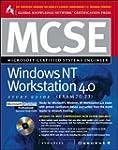MCSE Windows NT Workstation (Exam 70-73)