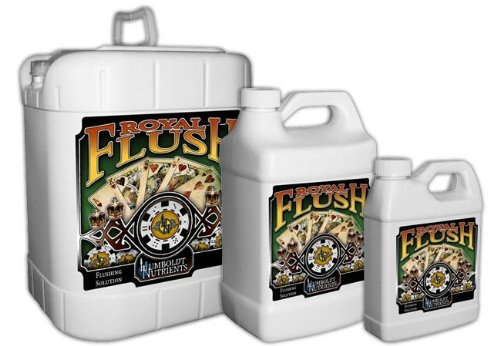 Набор садовых инструментов Humboldt Royal Flush Gallon 723216