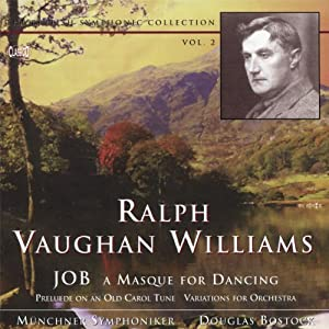 British Symphonic Collection - Vol 2 Vaughan Williams by Classico (MUSIKwelt Tonträger)