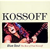 Blue Soul-the Best of