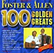 Foster & Allen 100 Golden Greats