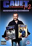 echange, troc Cauet : Le Meilleur Of DVD 1&2 - Coffret 2 DVD
