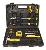 スタンレー 65種類のホームツール 工具セット[並行輸入品]