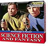 Science Fiction and Fantasy (Jewel Case)