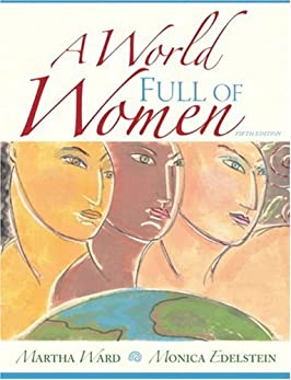 World Full of Women, A (5th Edition)