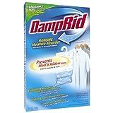 DampRid Hanging Moisture Absorber Fragrance Free