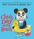 Chu's Day at the Beach Board Book