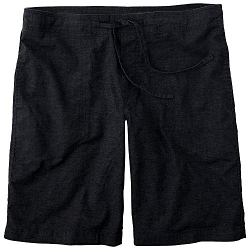 prAna Men's Sutra Short (Black, XX-Large)