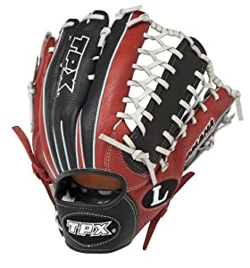 Louisville Slugger 12.5-Inch TPX Omaha Select Ball Glove by Louisville Slugger