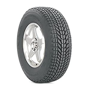 Firestone Winterforce UV Winter Radial Tire - 235/75R15 105S