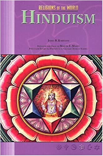 Hinduism (Religions of the World (Chelsea House Paperback))