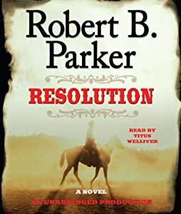 "Cover of ""Resolution"""