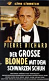 Der groe Blonde mit dem schwarzen Schuh [VHS]