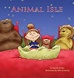 img - for Animal Isle book / textbook / text book