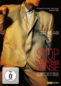 Stop Making Sense (20th Anniversary Edition)