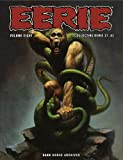 Image of Eerie Archives Volume 8