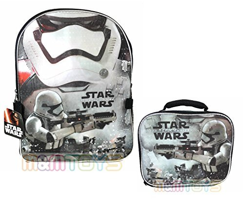[New Star Wars The Force Awakens StormTroopers 16