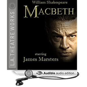 a description of macbeth and his queen in the tragedy macbeth by william shakespeare Shakespeare's tragedy macbeth is one of his most popular tradegies like king lear, othello and anthony and cleopatra shakespeare's plays were always performed in the globel theatre in london.