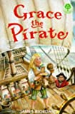 Grace the Pirate (Treetops) (0199185263) by Riordan, James