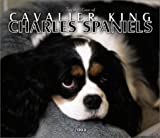 For the Love of Cavalier King Charles Spaniels 2004 Calendar
